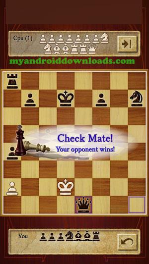 قواعد لعبة الشطرنج كاملة لعبة شطرنج للمحترفين فقط تحميل لعبة شطرنج للمحترفين مجانا - تحميل لعبة شطرنج للاندرويد