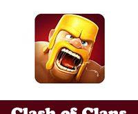 تحميل لعبة كلاش اوف كلانس Clash of Clans للاندرويد والكمبيوتر 2017