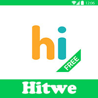 تحميل برنامج hitwe للاندرويد
