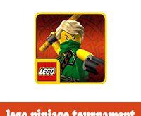 تحميل لعبة نينجا جو للاندرويد LEGO® Ninjago™Tournamentالعاب نينجو