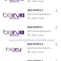 مشاهدة قنوات bein sports - تحميل تطبيق Mobdro للاندرويد ، تحميل برنامج Mobdro للاندرويد