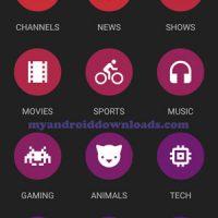 التصنيفات - تحميل تطبيق Mobdro للاندرويد ، تحميل برنامج Mobdro للاندرويد