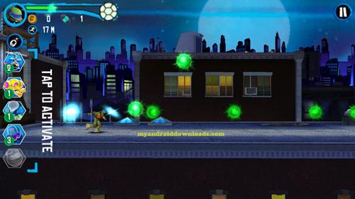 تجميع الاجرام السماوية الخضراء للحفاظ على حياة سلاحف النينجا كيفية تحميل لعبة سلاحف النينجا 2 - تحميل لعبة سلاحف النينجا للاندرويد