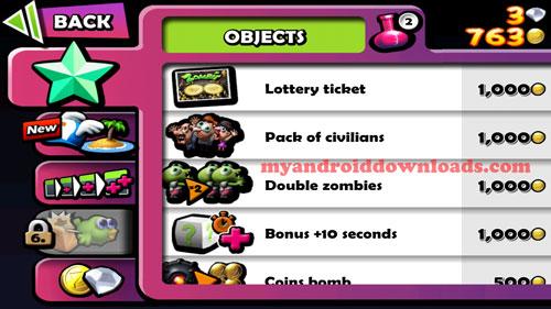 كيفية التسوق في لعبة zombie tsunami تحميل لعبة زومبي تسونامي للاندرويد - تحميل لعبة zombie tsunami للاندرويد