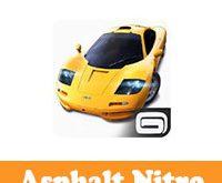 تحميل لعبة Asphalt Nitro للاندرويد اسفلت نيترو اخر اصدار 2017