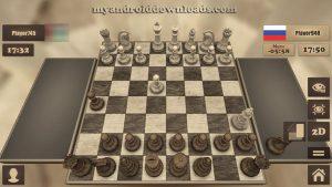 افضل لعبة شطرنج للاندرويد 2017 chess game