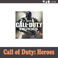 تحميل لعبة Call Of Duty للاندرويد مجانا كول اوف ديوتي كاملة نداء الواجب