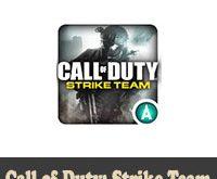 تحميل لعبة call of duty strike team للاندرويد اخر اصدار 2017 سترايك تيم