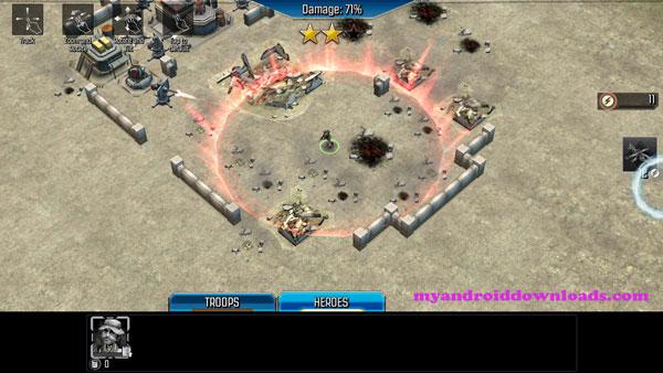 تحميل لعبة Call Of Duty للاندرويد مجانا كول اوف ديوتي كاملة نداء الواجب افضل الالعاب الاستراتيجية للاندرويد