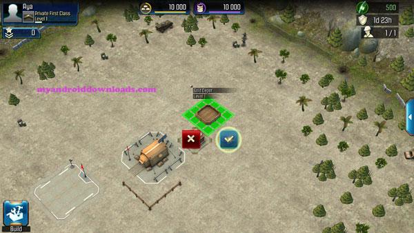 يجب عليك تثبيت عدد من مناجم النفط -تحميل لعبة Call Of Duty للاندرويد مجانا كول اوف ديوتي كاملة نداء الواجب