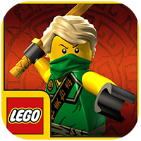 LEGO® Ninjago™