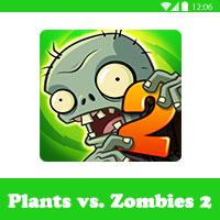 لعبة النباتات ضد الزومبي 2 العاب تشتغل بدون نت - تحميل العاب بدون نت للاندرويد العاب تشتغل بدون نت - تحميل العاب بدون نت للاندرويد
