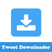 برنامج تحميل فيديو من التويتر tweet downloader