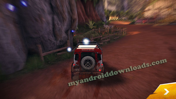 تحميل لعبة اسفلت اكستريم Asphalt Xtreme الجديدة افضل العاب سباق السيارات - تحميل asphalt xtreme