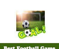 افضل لعبة كرة قدم للاندرويد 2017 في العالم مجانا Best Football Games