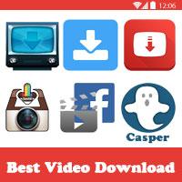 افضل برنامج لتحميل الفيديو للاندرويد تحميل فيديوهات من اي موقع حفظ الفيديو