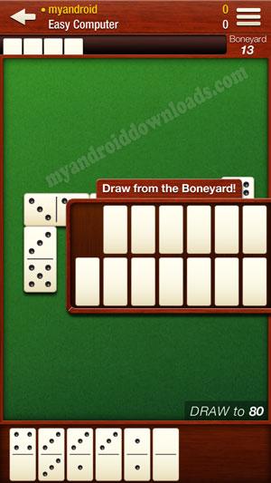 لعبة دومينو 3d