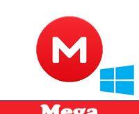 تحميل برنامج Mega للكمبيوتر تطبيق ميجا للتخزين mega download