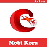 برنامج موبي كورة mobi kora - افضل تطبيقات الاندرويد لمشاهدة المباريات
