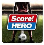 score hero تحميل لعبة كرة قدم للموبايل