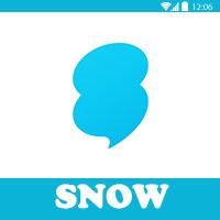 برنامج سنو snow برنامج يشبه السناب شات - تحميل برنامج شبيه سناب شات للاندرويد