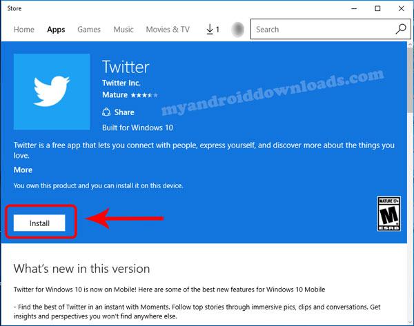 تحميل التويتر للكمبيوتر Twitter For PC تطبيق تويتر على الكمبيوتر - فتح برنامج تويتر للكمبيوتر _ تحميل تويتر للكمبيوتر مجانا