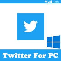 تحميل التويتر للكمبيوتر Twitter For PC تطبيق تويتر على الكمبيوتر
