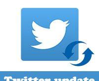تحديث تويتر الجديد 2016 twitter update