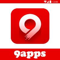 تحميل برنامج 9apps للاندرويد