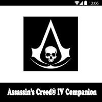 لعبة Assassin's Creed IV Companion