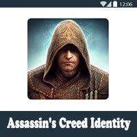 لعبة Assassin's Creed Identity للاندرويد