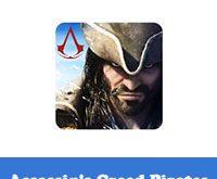 تحميل لعبة Assassin's Creed Pirates للاندرويد كاملة اساسن كريد مجانا اخر اصدار 2017