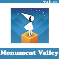 لعبة Monument Valley - افضل الالعاب المدفوعة للاندرويد تحميل العاب مدفوعه للاندرويد تحميل العاب مدفوعة للاندرويد تحميل العاب اندرويد مدفوعة