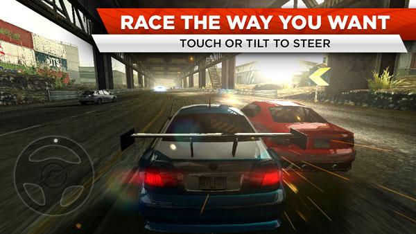 سباق السيارات في لعبة Need for speed - ( تخفيضات راس السنه - تخفيضات راس السنه 2017 - عروض جوجل بلاي - عروض راس السنة - عروض السنة الجديدة )