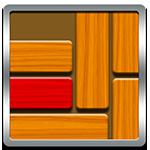 لعبة أحجية الحجرات المنسدلة - Unblock Me