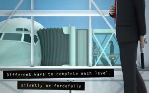 إمكانية إنهاء المرحلة بصمت أو قتال في لعبة Hitman Go - افضل الالعاب المدفوعة للاندرويد تحميل العاب مدفوعه للاندرويد تحميل العاب مدفوعة للاندرويد تحميل العاب اندرويد مدفوعة
