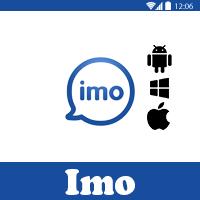 تحميل برنامج ايمو للكمبيوتر download imo for pc