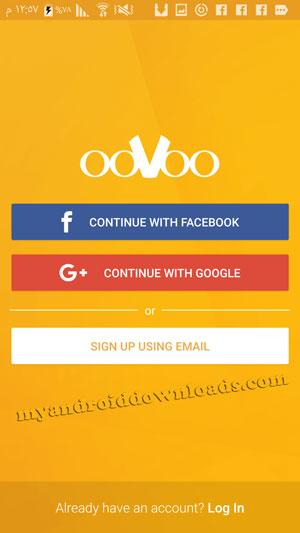 كيفية إنشاء حساب بإستخدام تطبيق oovoo - ( تحميل برنامج oovoo للاندرويد تحميل برنامج oovoo للكمبيوتر كامل تحميل برنامج oovoo لويندوز 7 تحميل برنامج اوفو اخر اصدار تحميل برنامج اوفو للكمبيوتر تحميل oovoo للكمبيوتر تحميل oovoo للاندرويد تحميل oovoo بالعربي تحميل oovoo عربي مجانا تحميل اوفو عربي مجانا تطبيق oovoo شرح برنامج oovoo بالصور شرح برنامج oovoo للايفون عيوب برنامج oovoo برنامج oovoo للجوال برنامج اوفو للايفون )