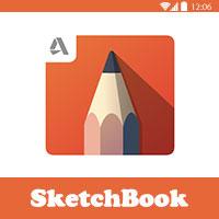 برنامج sketchbook pro - تحميل برنامج الرسم الرقمي مجانا