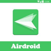تحميل برنامج airdroid للاندرويد apk اليك 11 ميزة للتحكم الكامل بجوالك من كمبيوترك مع ايردرويد
