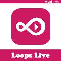 تحميل برنامج loops live للاندرويد