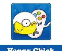 تحميل Happy Chick للاندرويد معرب