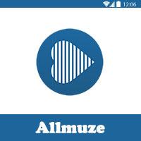 تحميل برنامج Allmuze للاندرويد شبكة اجتماعية للمقاطع الصوتية و راديو للموبايل بطريقة مبتكرة