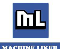 تحميل برنامج Machine liker للاندرويد