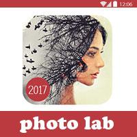 تحميل برنامج photo lab للاندرويد