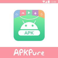 تحميل برنامج APKPure للاندرويد التطبيق الخاص بأفضل موقع تحميل تطبيقات apk