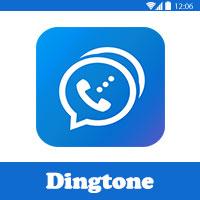 تحميل برنامج Dingtone للاندرويد