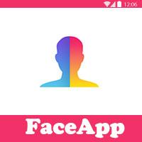 تحميل برنامج faceapp للاندرويد