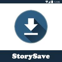 تحميل برنامج حفظ ستوري انستقرام للاندرويد Story Save Instagram حفظ فيديو ستوري الانستا