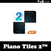 تحميل لعبة بيانو تايلز 2 للاندرويد